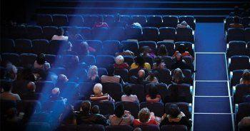 Sinema seyircisi azaldı, tiyatro seyircisi arttı
