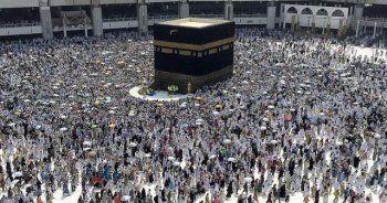 Suudi Arabistan, Katar krizini Mekke'ye taşıdı