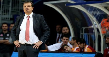 Galatasaray Odeabank'ta Ergin Ataman devri sona erdi!