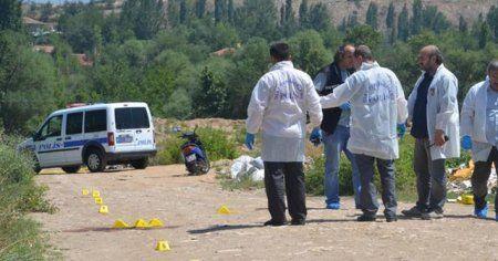 Pamukkale'de cinayet: 3 kişi tutuklandı