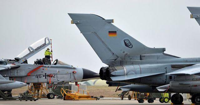 Almanya İncirlik'ten çekilmeye başladı iddiası
