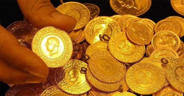 Güncel Altın Fiyatı Ne Kadar? Çeyrek Altın Kaç TL | Gözler Fed'de