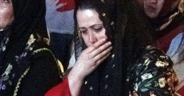 Ömer Halisdemir'in kardeşi ağabeyinin anlatıldığı 15 Temmuz klibinde gözyaşlarına boğuldu