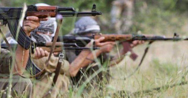 Tunceli'de jandarma komutanlığına taciz ateşi açıldı