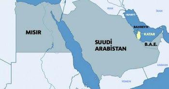 4 Arap ülkesi Katar'a karşı geri adım attı