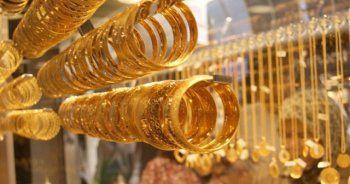 Altın fiyatları tepetaklak