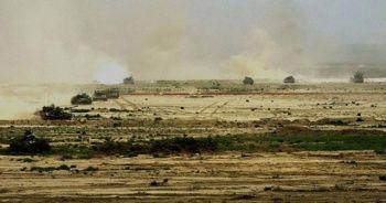 Azerbaycan'a hain saldırı: 1 asker şehit