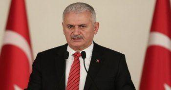 Başbakan Binali Yıldırım'dan muhalefete davet cevabı