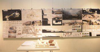 Çekirge Meydanı Proje Yarışması'nda Ödüller Veriliyor