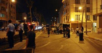 Esenyurt'da doğalgaz patlaması: 1 yaralı
