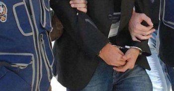 FETÖ'nün 'adliye imamı' tutuklandı