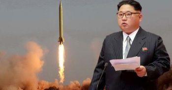 Herkes tetikte! Kim Jong-un bizzat açıklama yaptı