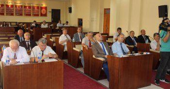 İl Genel Meclisi Temmuz ayı toplantıları başladı