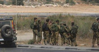 İsrail askerleri Gazze sınırında bir Filistinliyi öldürdü