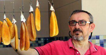 Kefal yumurtaları 500 liradan satılıyor