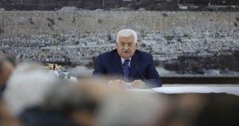 Mahmud Abbas'tan Mescid-i Aksa açıklaması