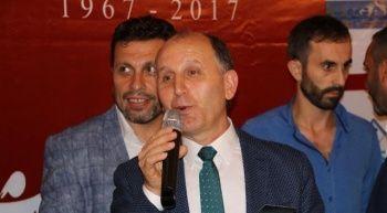 Muharrem Usta: Trabzonspor zirveye oynayacak