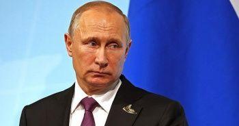 Putin'den ABD'nin yeni yaptırım hamlesine eleştiri