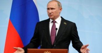 Rusya'dan ABD'ye rest!