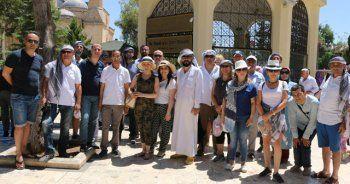 Şanlıurfa turizmi ortak payda ile gelişiyor