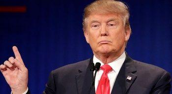 Trump, Twitter üzerinden Çin'e çattı