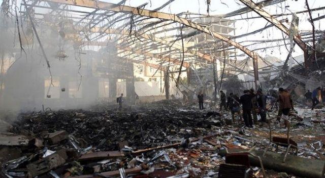 BM, Yemen'deki korkunç rakamı açıkladı