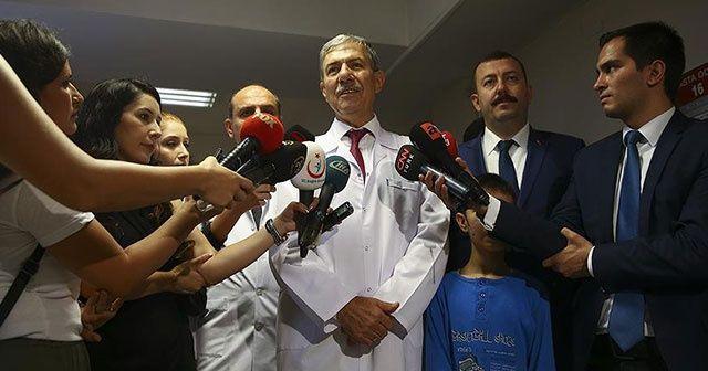 'Sağlık hizmetlerinde çok başlılık kalkacak'