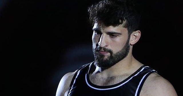 Türk güreşçi Metehan Başar finalde
