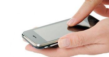 Akıllı telefon kullanımında el sinirlerine dikkat