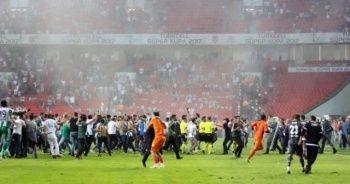 Ceza sonrası Beşiktaş'tan flaş karar