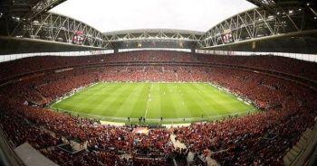 Galatasaray, TT Stadı'nı doldurma peşinde