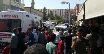 İki aile arasında sopalı silahlı kavga: 23 yaralı