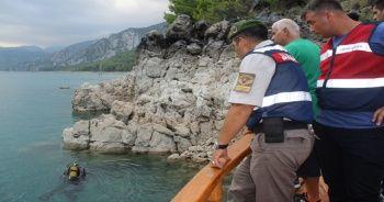 Kayıp Rus turisti arama çalışmalarından sonuç alınamadı