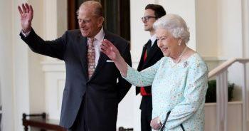 Kraliçe Elizabet'in tahtı Prens Charles'a bırakacağı iddiası