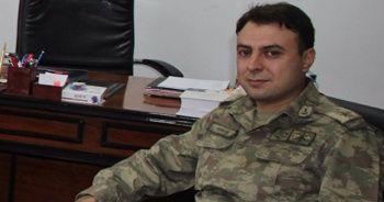 Maçka İlçe Jandarma Komutanı'yla ilgili şok iddialar