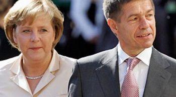 Macron ve Merkel ateşkes çağrısında bulujdu