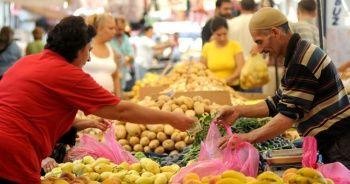 Temmuz ayına ait enflasyon rakamları açıklandı