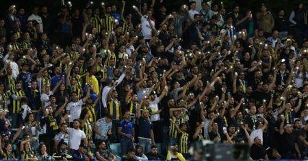 Fenerbahçe-Cagliari maçının ücretsiz olacağını açıkladı