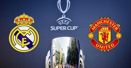 Real Madrid ile Manchester United 11. randevuda