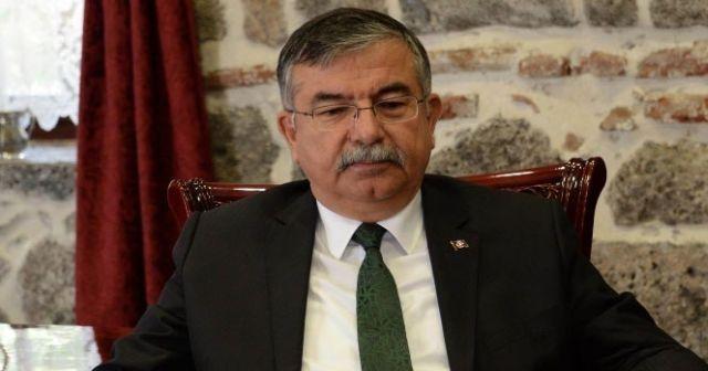 Bakan Yılmaz'dan 'Üniversite sınavları' açıklaması!