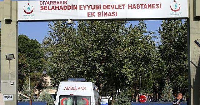 Diyarbakır'daki operasyonda yaralanan bir asker şehit oldu