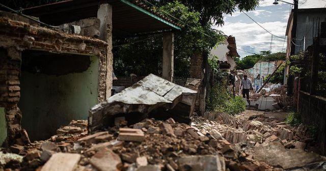 Meksika'daki depremde ölü sayısı 90'a yükseldi