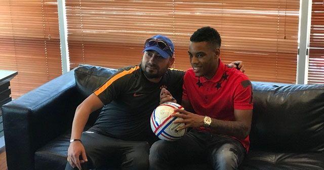 Rodrigues: 'Tek hedefimiz şampiyon olmak'