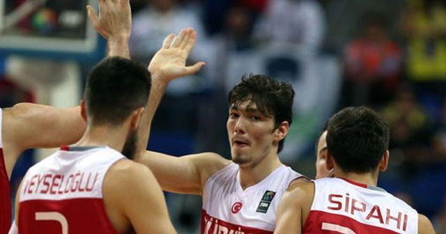 Türkiye İspanya Eurobasket 2017 basketbol maçı saat kaçta hangi kanalda | TÜRKİYE İSPANYA CANLI İZLE
