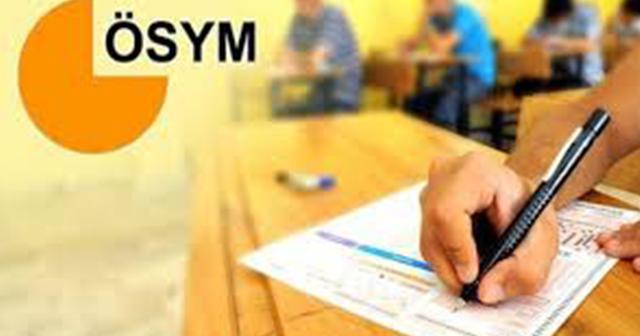 Üniversite sınavında LYS, YGS ayrımı kalkacak