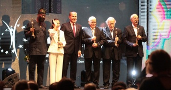 24. Uluslararası Adana Film Festivali Onur Ödülleri sahiplerini buldu