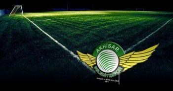 Akhisar Belediyespor'da Caner ve Lukac'ın sözleşmeleri uzatıldı