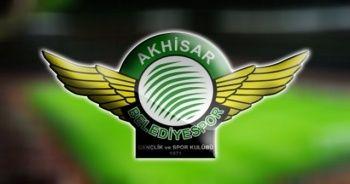 Akhisar Belediyespor'un ismi değişti