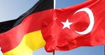 Almanya Büyükelçisi Dışişleri Bakanlığına çağırıldı
