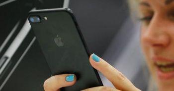 Apple, iOS 11 güncellemesini yayınladı